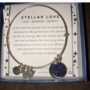 Stellar love Alex and ani